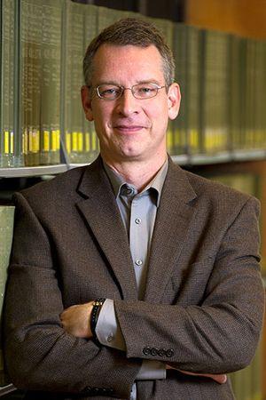 Brad S. Gregory