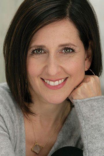 Aviva Romm, M.D. - Photo by Kristin Hoebermann