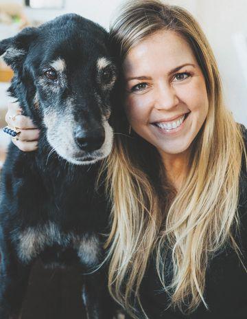 Jodi Kendall - Photo by Heidi Browne
