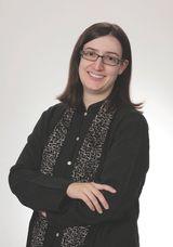 Audrey Mackaman