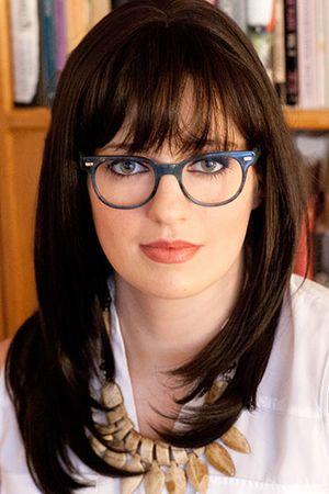 Darcey Bell