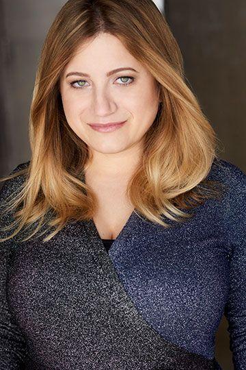 Photo of Gabrielle Birkner