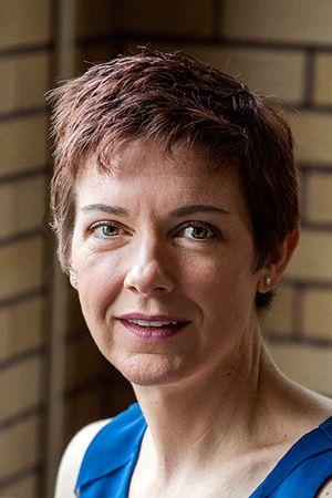 Ann Claycomb