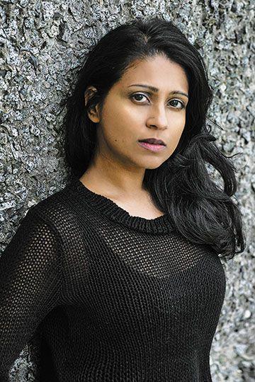 Sheena Kamal - Malcolm Tweedy
