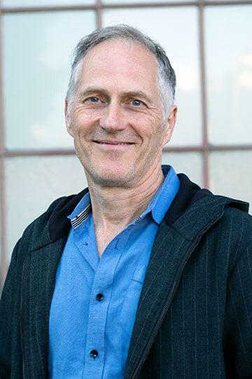 Photo of Tim O\'Reilly