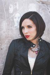 Courtney Alameda