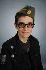 Gwen C. Katz