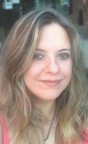 Paige Keiser