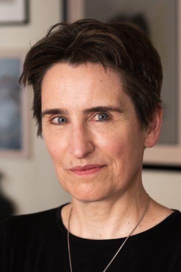 Kathleen A. Flynn - 2016 Bryan Thomas