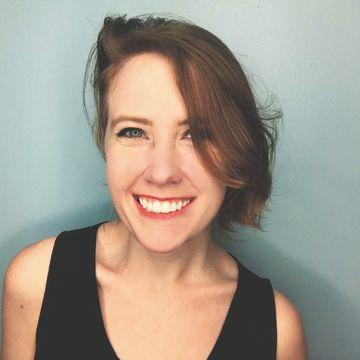 Ashley Poston - Courtesy of the author