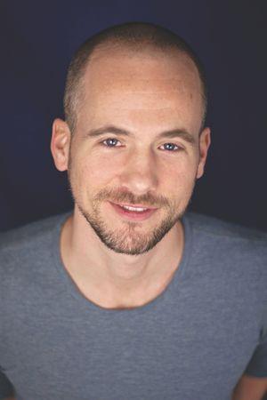 Mike Van Waes