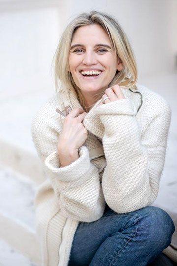 Isabel Gillies - Jennifer Lee