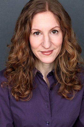 Wendy Pearlman - Maia Rosenfeld