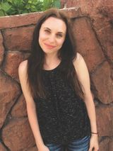 Courtney Sheinmel