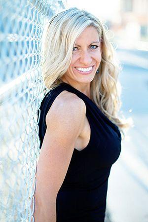 Michelle Steinke-Baumgard