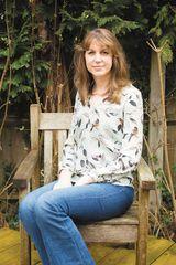 Claire Douglas - image