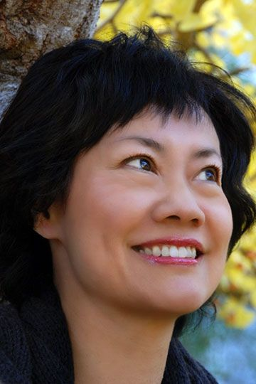 Maggie Shen King - Connie Tamaddon