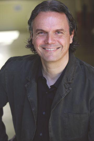 Lewis Peterson - Joseph Moretti