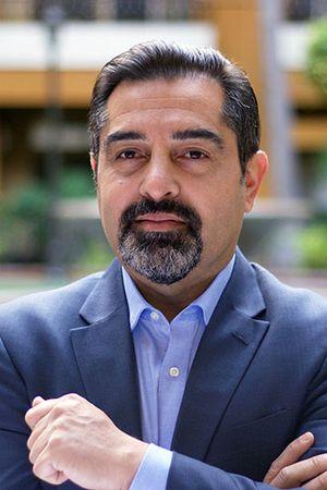 Dean Sherzai