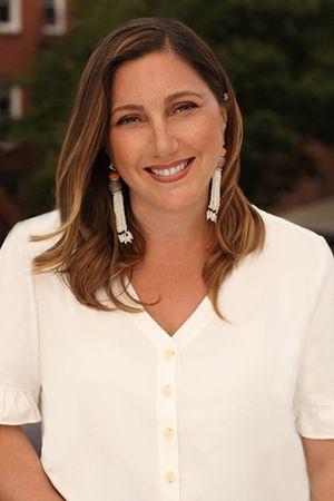 Sarah DiGregorio