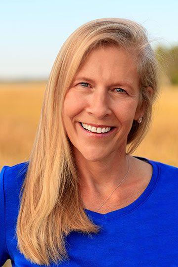 Christina Kelly - Jim Guerard