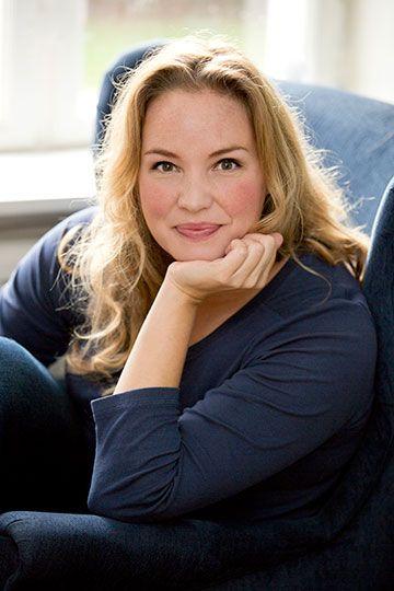 Emmy Abrahamson - Jenny Backlin
