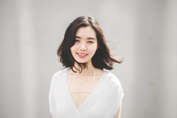 Nancy Zhang - Photo by Dean Barucija