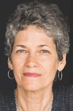 Diana McCaulay