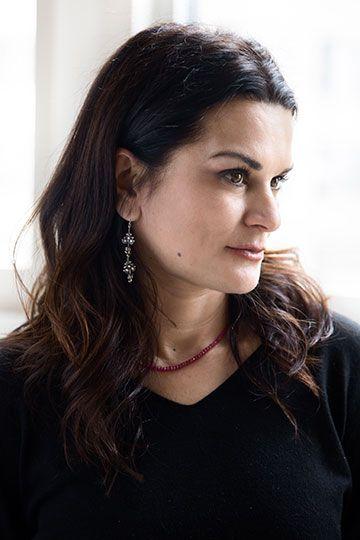 Photo of Elizabeth Novogratz