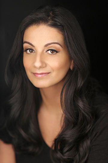 Gurjinder Basran - Karolina Turek