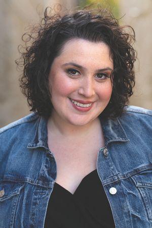 Lauren Magaziner
