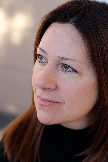 Adrienne Sharp