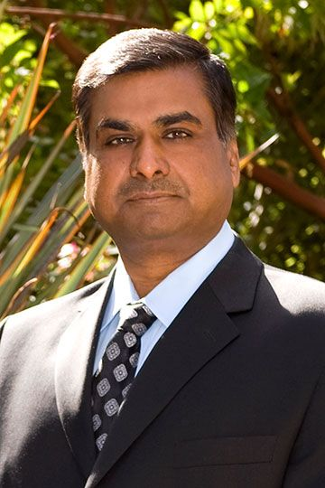 Dr. Suhas Kshirsagar - Courtesy of the Author