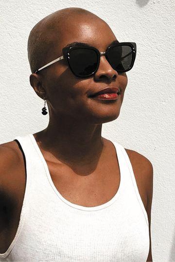 Alyssa Cole - Photo courtesy of the author