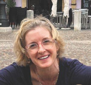 Catherine Gilbert Murdock