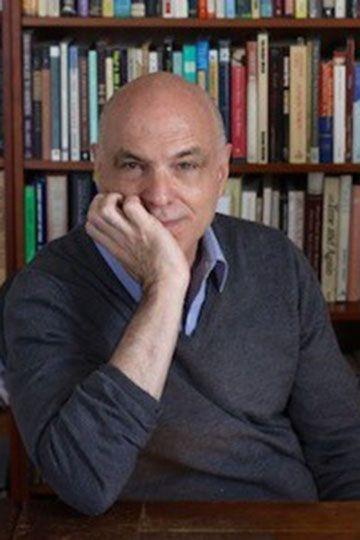 Gene Stone - Courtesy of author