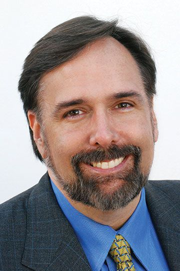 Jay Jorgensen - Donald L. Scoggins