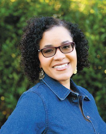 Mia Sosa - Photo Courtsey of the Author