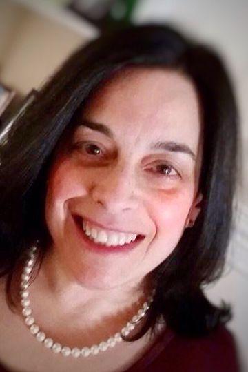 Aileen Bordman - Photo Courtesy of the Author