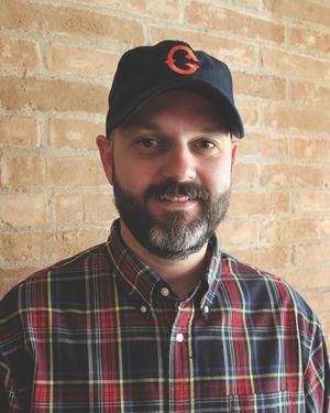 Jared Chapman