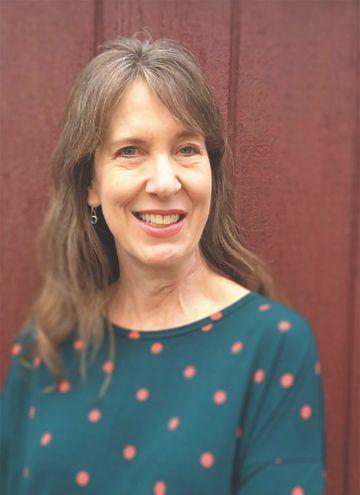 Joyce Hesselberth - Joyce Hesselberth by Emma Plunkert