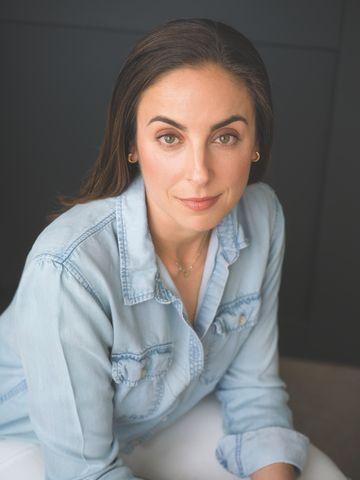 Jennifer Blecher - Nina Subin