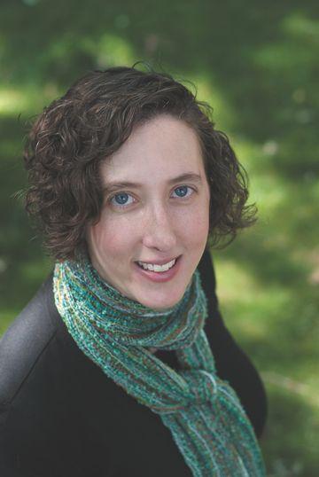 Lisa Jenn Bigelow - Rebecca Dudley