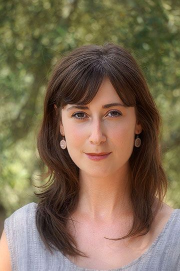 Photo of Sana Goldberg