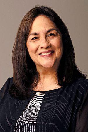 Marjorie Herrera Lewis
