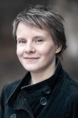 Bridget Collins