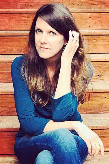 Molly Millwood, PhD - Ari Kirshenbaum