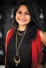 Sonali Dev - image