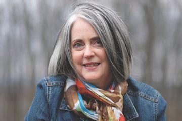 Susan Campbell Bartoletti - Photo by Preston Ehrler