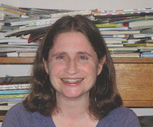 Dr. Laura Gehl